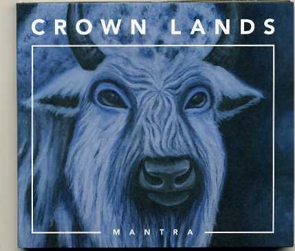 Crown Lands Rockin' Mantra