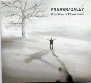 Fraser Daley