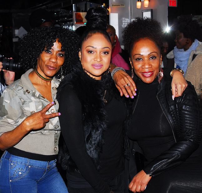 Women of YOWronto!