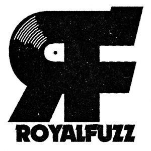 royal fuzz CD
