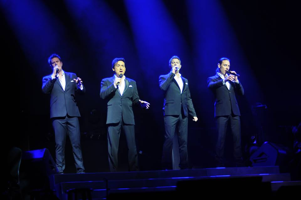 Il Divo – Casinorama