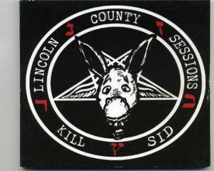 Kill Sid CD