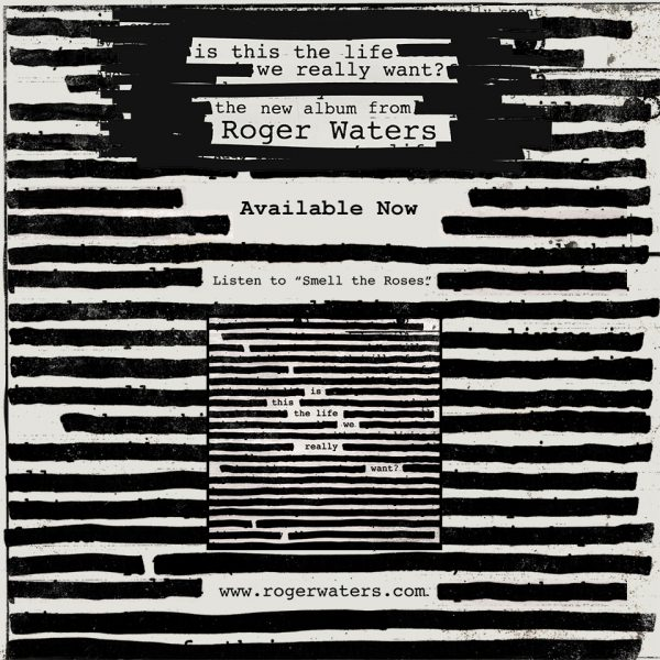 Roger Waters – Us and Them