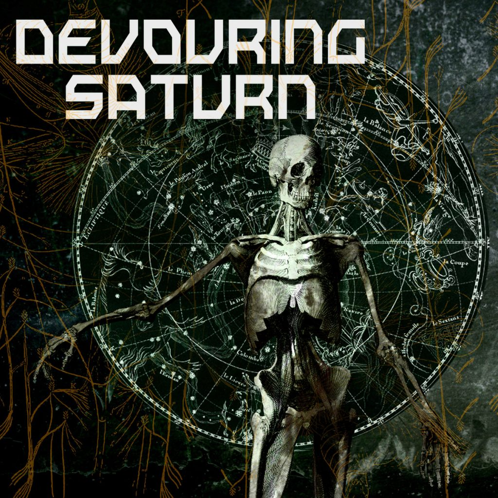 Devouring Saturn