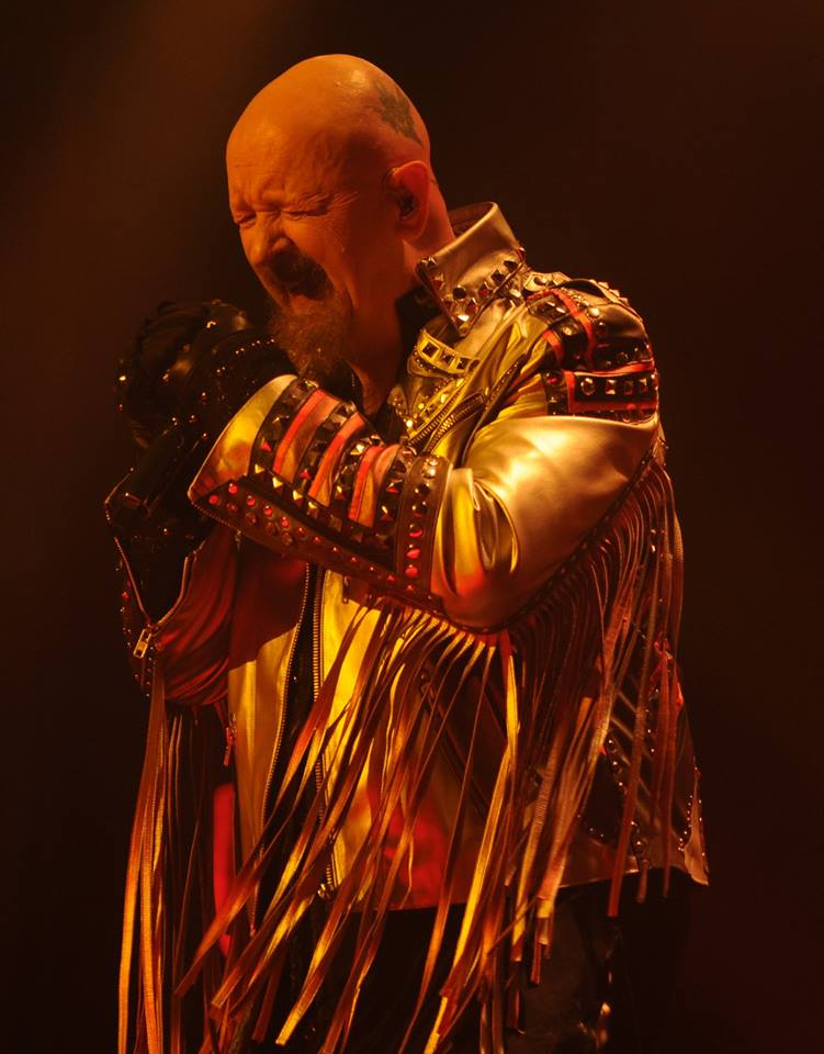 Judas Priest 1