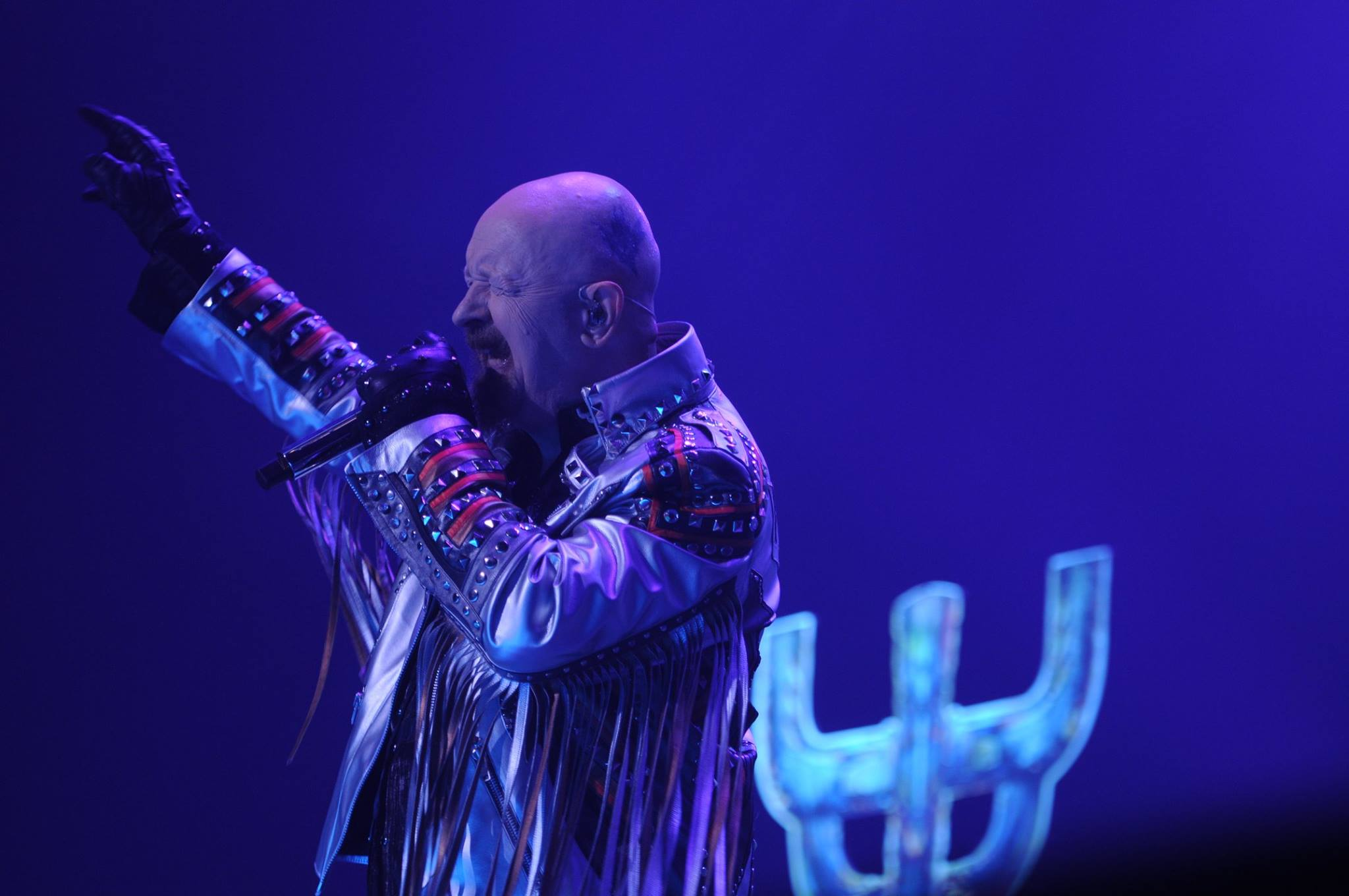 Judas Priest Are Still Metal Gods