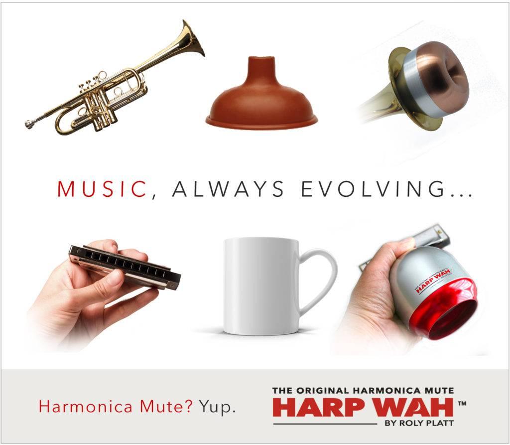 Calling all Harmonica Players