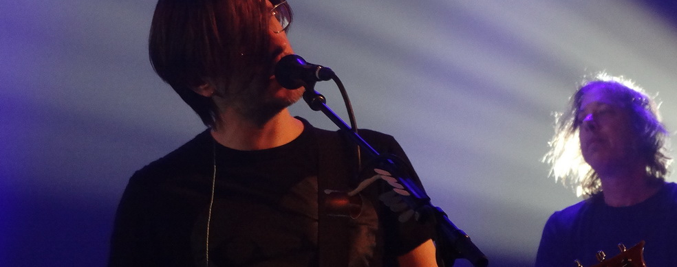 Steven Wilson Plays it Close to the Bone…