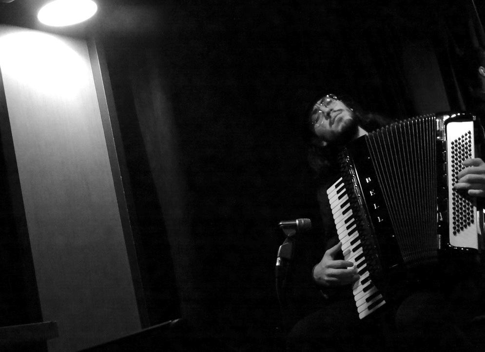 Ben Rosenblum Coastal Trio- River City
