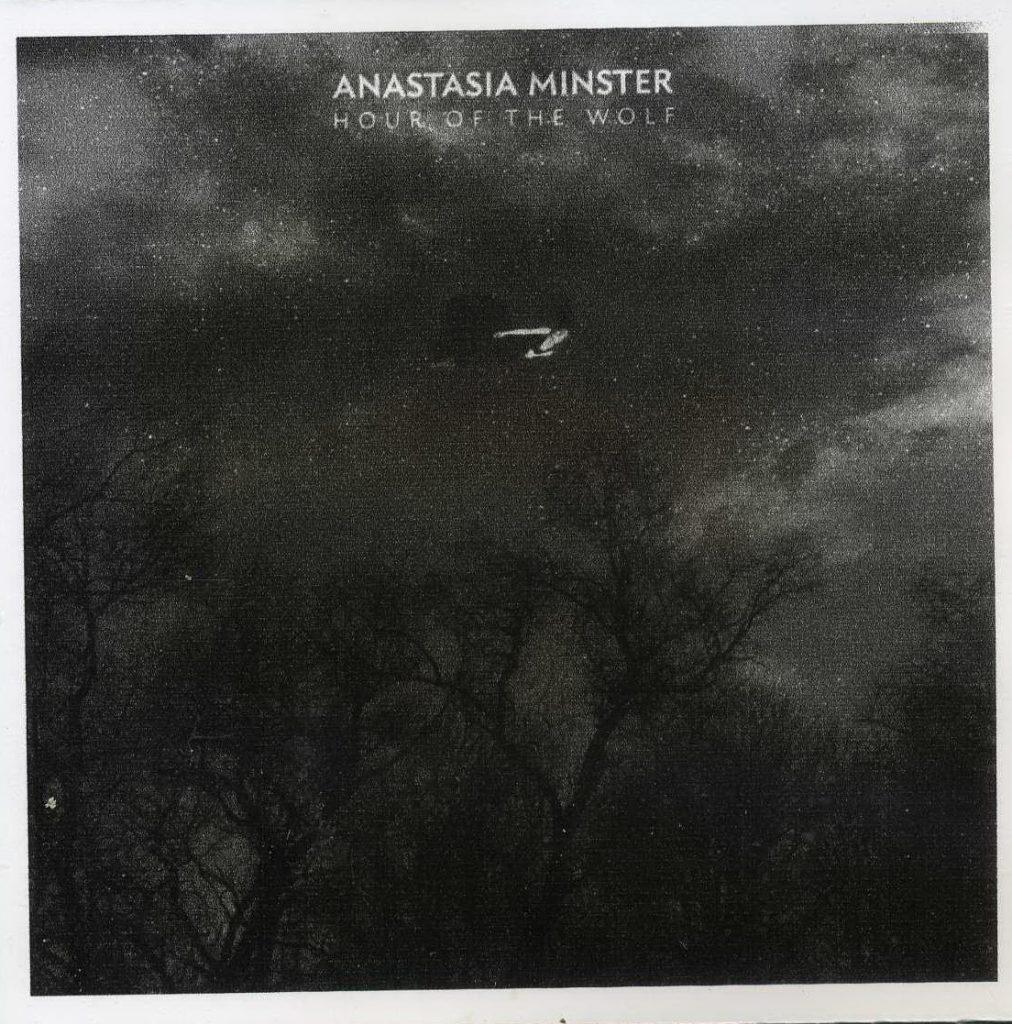 Anastasia Minister CD