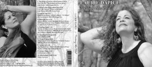 Laurie Dapice CD