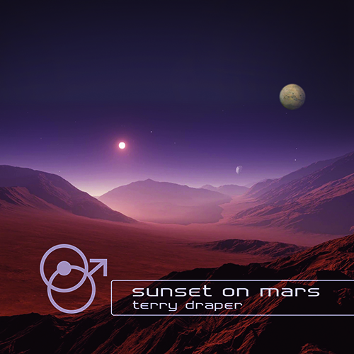 Terry Draper – Sunset On Mars