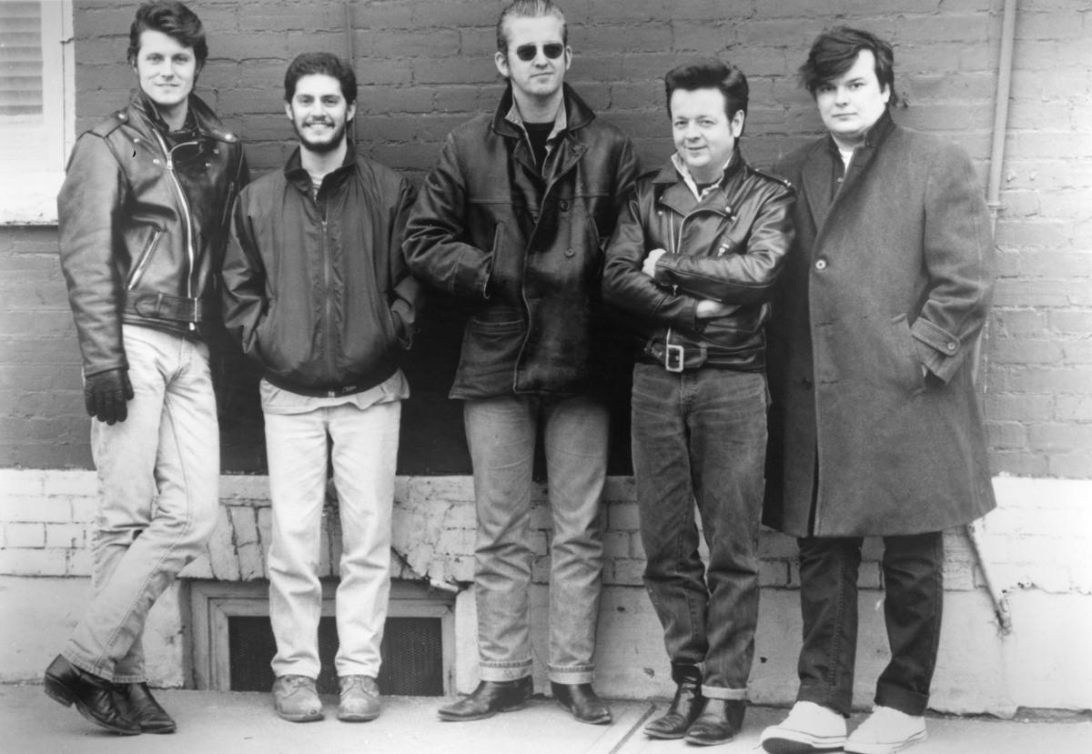 Blue Rodeo – Outskirts