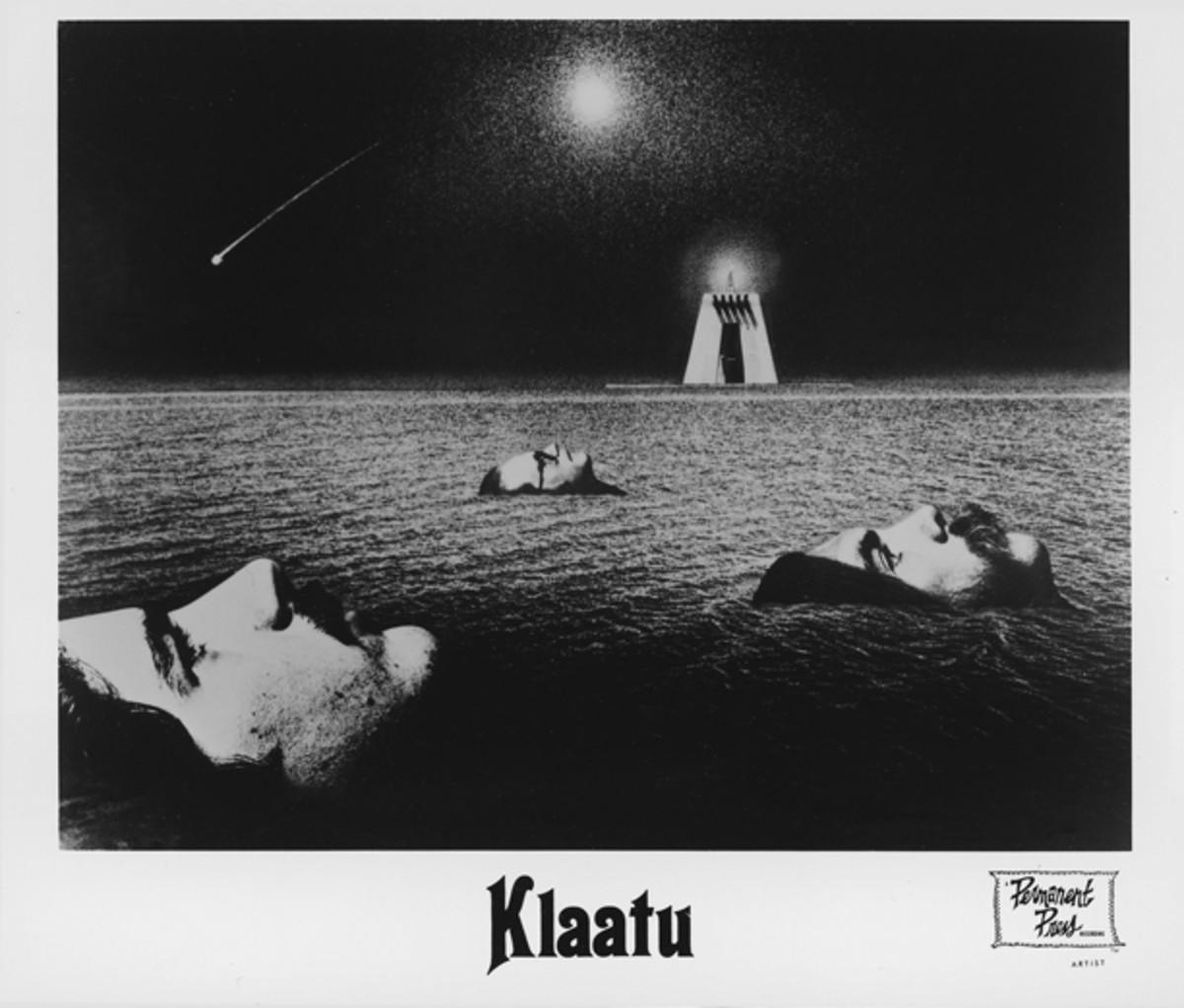 Klaatu – 3:47 EST