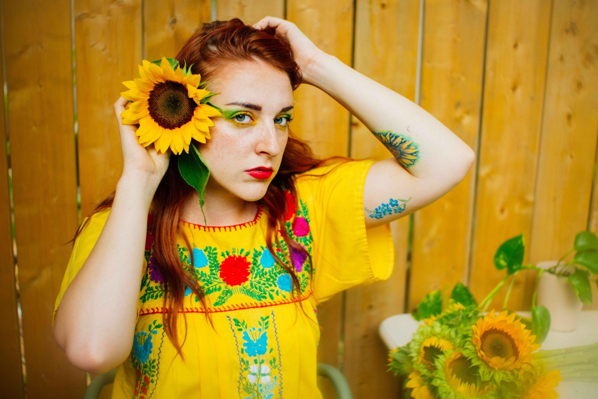 Holly Clausius – Sunflower EP