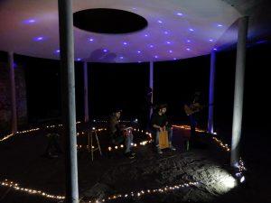 The Oculus Pavilion
