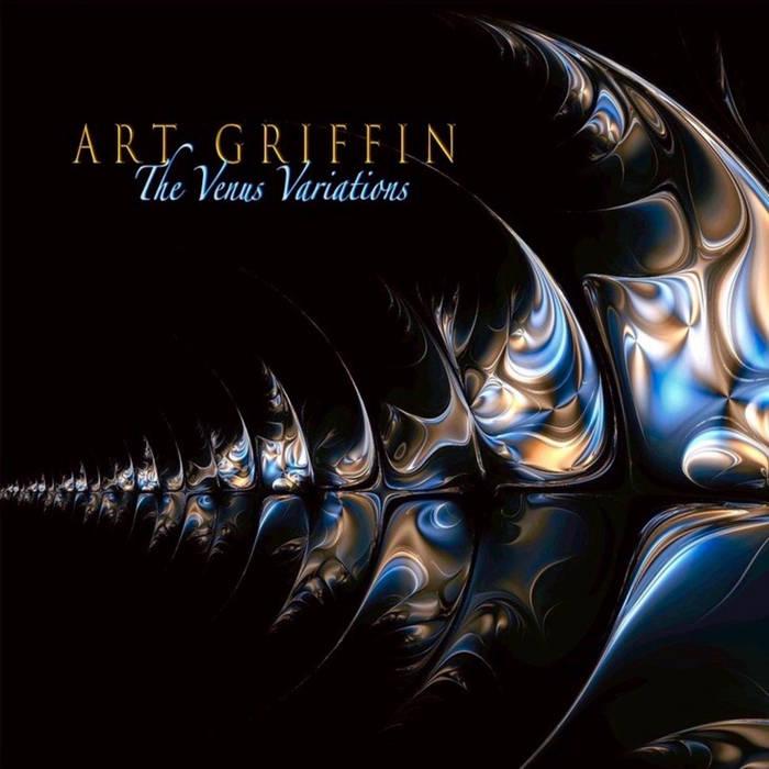 Art Griffin – The Venus Variations
